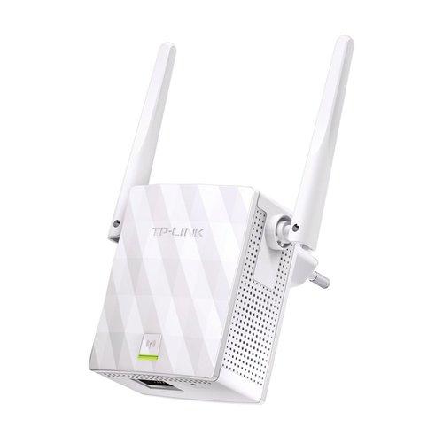 TP-Link TP-LINK TL-WA855RE Netwerkzender & -ontvanger 10,100 Mbit/s Wit