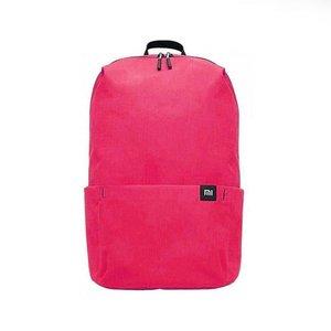 Xiaomi Mi Casual Daypack Rugzak Zwart, Roze
