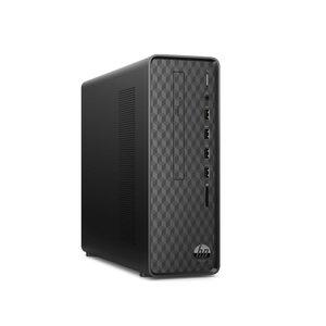 Hewlett Packard HP Desk Slim Athlon 3105u / 8GB / 1TB+256GB / W10