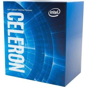 Intel CPU ® Celeron ™7th G3930 /2.9Ghz /Dual Core /LGA1151