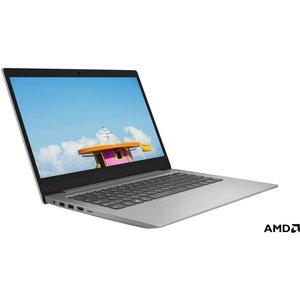 Lenovo idea 14.0 F-HD / A6 9220e / 4GB / 256GB / W10 /QWERTZ