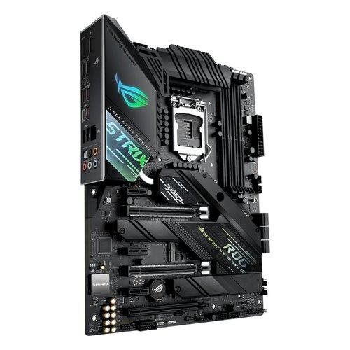 Asus MB ASUS ROG STRIX Z490-F GAMING / 1200 / 4x DDR4 / m.2 / ATX
