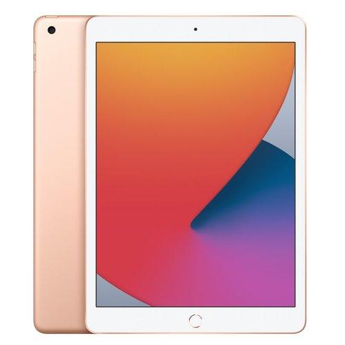 "Apple iPad 25,9 cm (10.2"") 32 GB Wi-Fi 5 (802.11ac) Goud iPadOS"