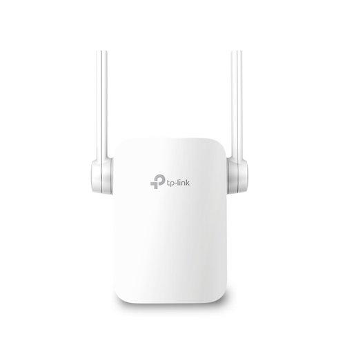 TP-Link TP-LINK RE205 Netwerkrepeater 10,100 Mbit/s Wit