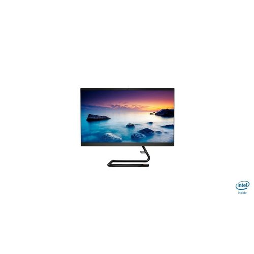 Lenovo AIO 27inch F-HD i5-10400T /8GB /256GB + 1TB / W10