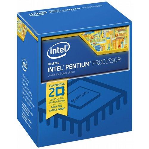 Intel Pentium Processor 2C G4500 3.5GHz 3MB Cache