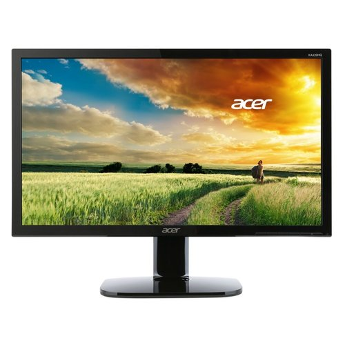 Acer Mon  KA220HQ 21.5inch / F-HD / VGA / HDMI / DVI / Black