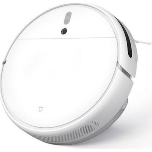 Xiaomi Saugroboter Mi Mop white robotstofzuiger Wit 0,6 l