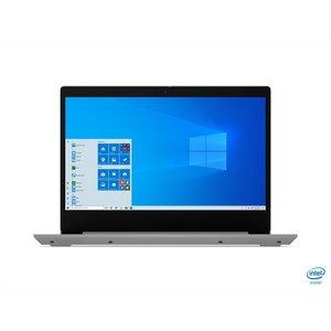 Lenovo Ideapad 3 14.0 F-HD / i3-1005G1 / 8GB / 512GB / W10S
