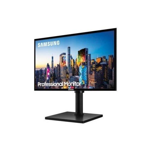 Samsung Mon  23.5 / F-HD / VGA / HDMI / H-VEST
