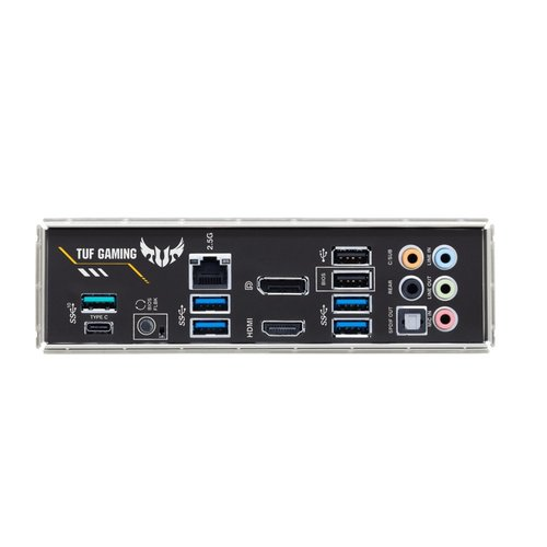 Asus MB  TUF Gaming B550-PLUS AM4 mATX