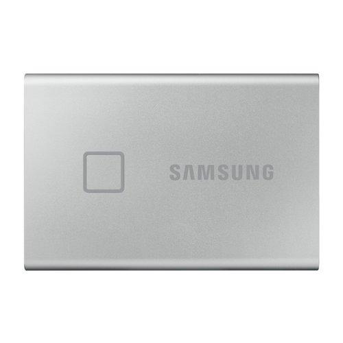 Samsung MU-PC500S 500 GB Zilver