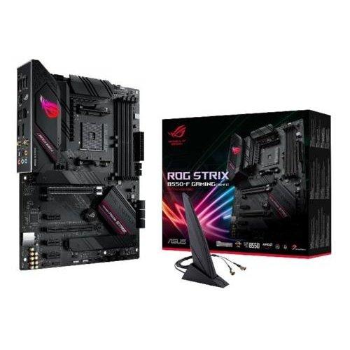 Asus ASUS ROG STRIX B550-F GAMING(WI-FI) Socket AM4 ATX AMD B550