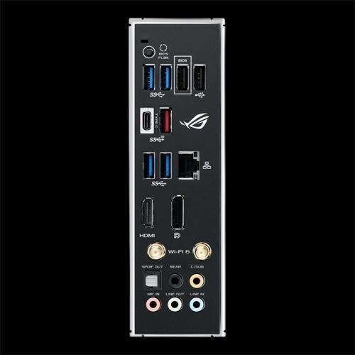 Asus MB  ROG STRIX B550-F GAMING(WI-FI) AM4 / ATX