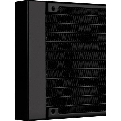 Corsair iCUE H100i RGB PRO XT water & freon koeler Processor