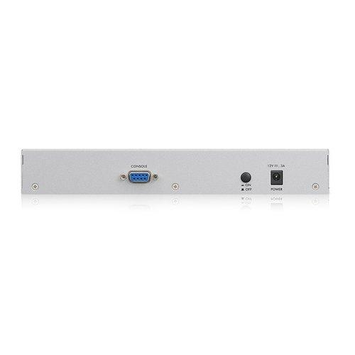 ZyXEL Zyxel USG60 firewall (hardware)