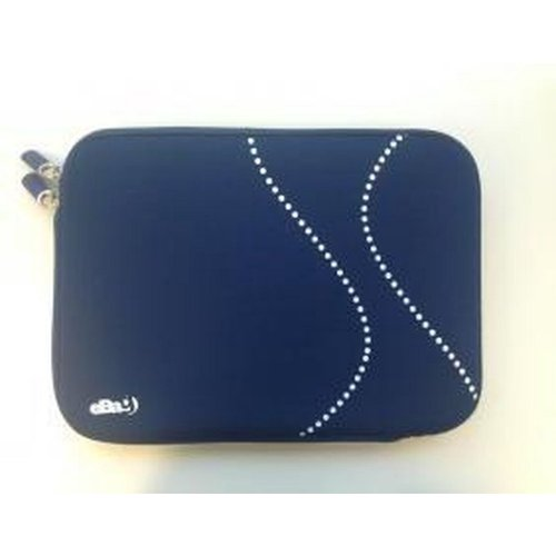 OEM Ecat 10 inch Dot sleeve Blue