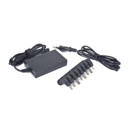 OEM Gembird NPA-AC3 notebooklader 40W Zwart