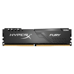 Kingston HyperX FURY HX430C16FB4/16 geheugenmodule 16 GB 1 x 16 GB DDR4 3000 MHz