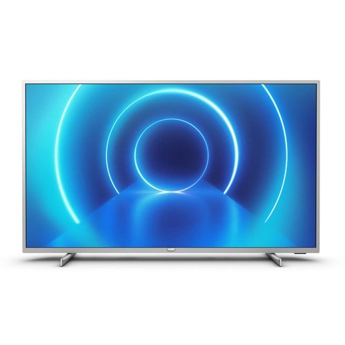 Philips TV / 58inch 4K Ultra HD / Wifi / SmartTV