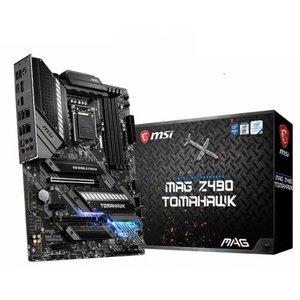 MSI MAG Z490 TOMAHAWK Intel Z490 LGA 1200 ATX