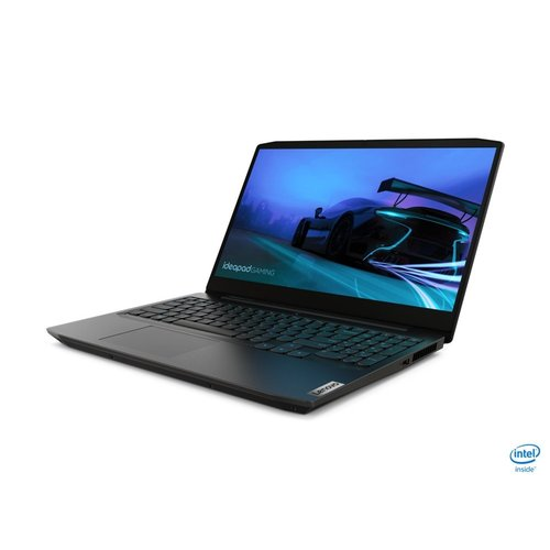 "Lenovo IdeaPad Gaming 3 Notebook 39,6 cm (15.6"") 1920 x 1080 Pixels Intel® 10de generatie Core™ i5 8 GB DDR4-SDRAM 512 GB SSD NVIDIA® GeForce® GTX 165"