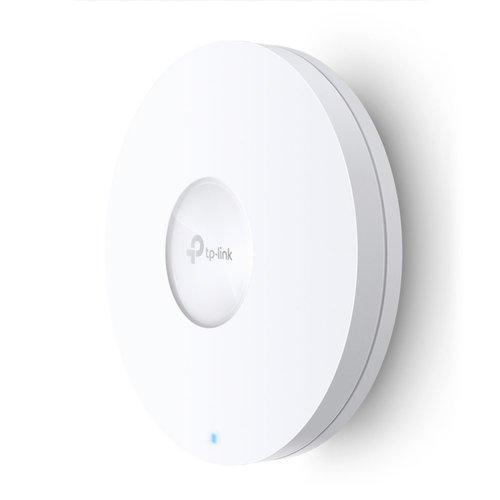TP-Link TP-LINK EAP620 HD draadloos toegangspunt (WAP) 1800 Mbit/s Wit Power over Ethernet (PoE)