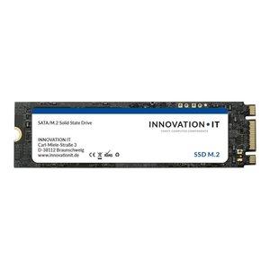 OEM Innovation IT 00-256555 internal solid state drive M.2 256 GB PCI Express 3D TLC NAND