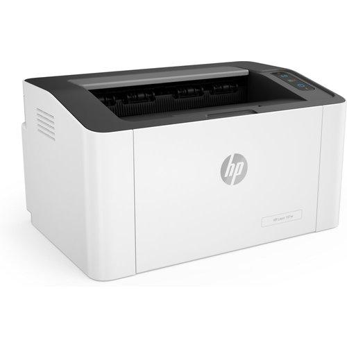 Hewlett Packard HP 107W  Laser / Black / WiFi