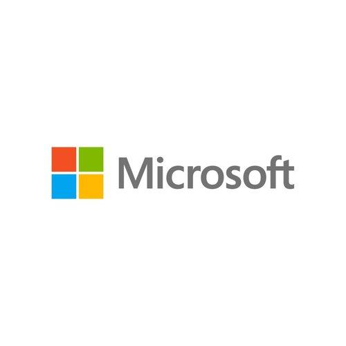 Microsoft T5D-03308 softwarelicentie & -uitbreiding 1 licentie(s) Engels
