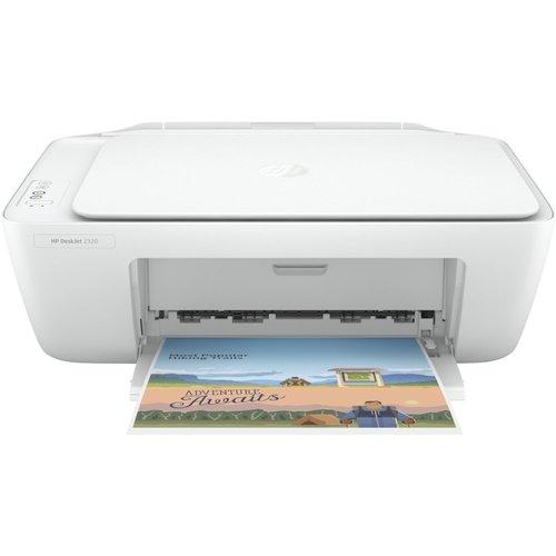 Hewlett Packard HP DeskJet 2320 Thermische inkjet A4 4800 x 1200 DPI 7,5 ppm
