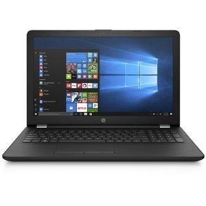 Hewlett Packard HP 15-da3001ny 15.6 F-HD / i5-1035G1 / 8GB / 1TB +256GB / W10