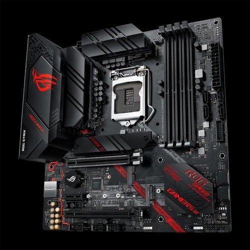 Asus MB  ROG STRIX B460-G GAMING Intel B460 mATX