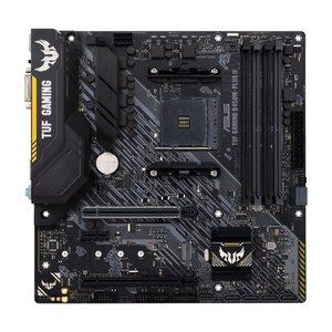 Asus ASUS TUF Gaming B450M-Plus II AMD B450 Socket AM4 micro ATX