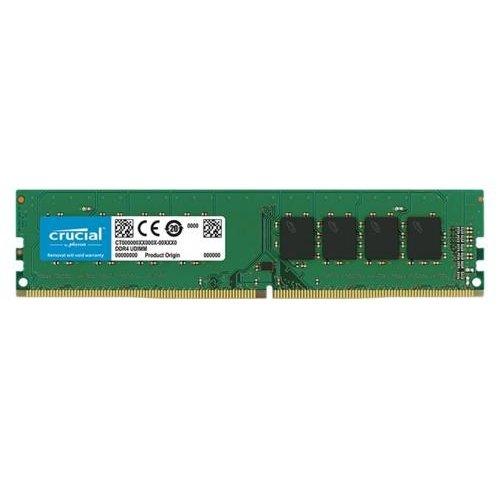 Crucial CT16G4DFD8266 geheugenmodule 16 GB 1 x 16 GB DDR4 2666 MHz