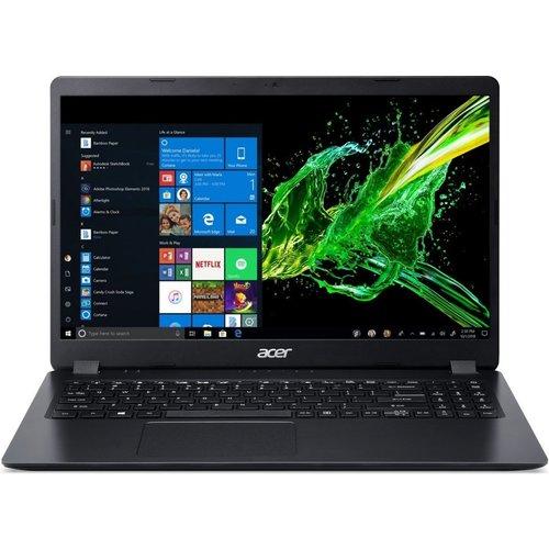 Acer Aspire 3 15.6 F-HD / i5-1035G1 / 4GB / 512GB / W10H