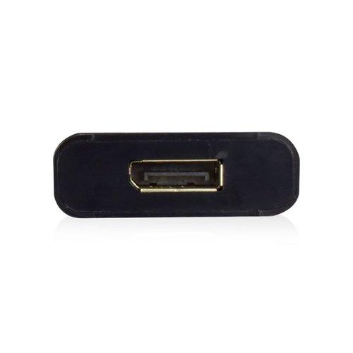 Ewent EW9825 video kabel adapter 0,15 m USB Type-C DisplayPo