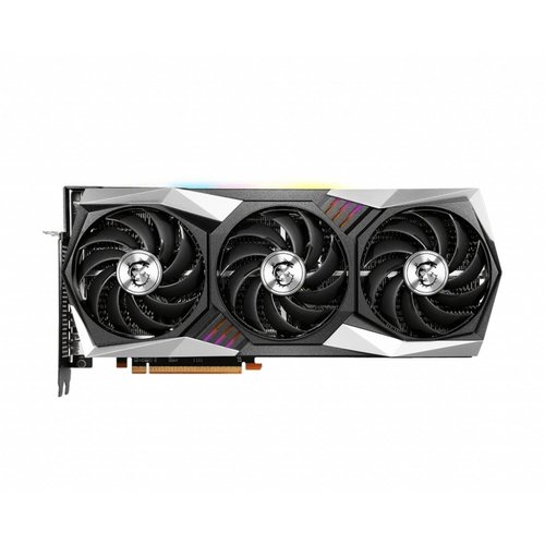 MSI RX 6900 XT GAMING X TRIO 16G videokaart AMD Radeon RX 69