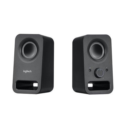 Logitech RET. Speaker Z150