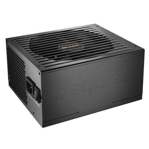 be quiet! Be quiet! Straight Power 11 PSU 650 W 20+4 pin ATX ATX Zwart