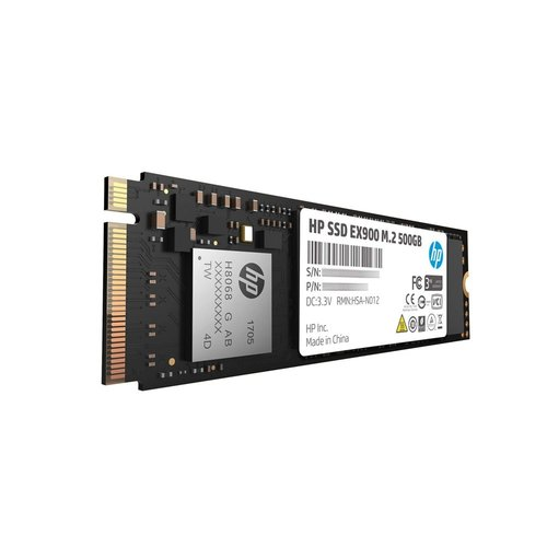 Hewlett Packard HP EX900 3D TLC NAND
