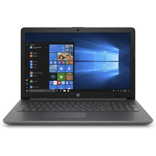 "Hewlett Packard HP 15.6"" F-HD RYZEN 5 3500U  8GB / 1TB+128GB SSD / W10P"