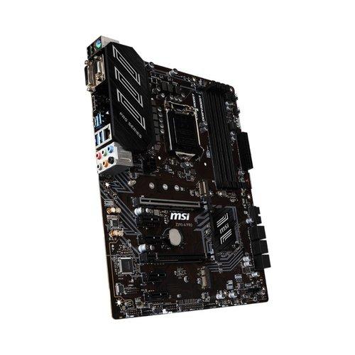 MSI MB  Z390-A PRO / 1151 8th comp / m.2  / 4x DDR4/ ATX