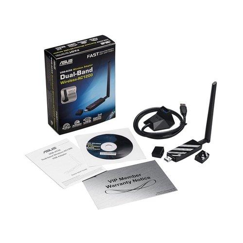 Asus ASUS USB-AC56 WLAN 1167 Mbit/s