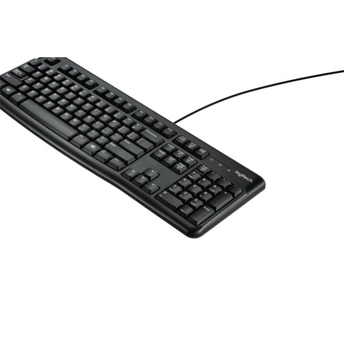 Logitech OEM Keyboard K120 Business