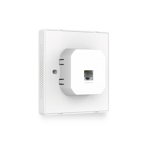 TP-Link 300Mbps Wireless N Wall-Plate Accessp. EAP115-Wall