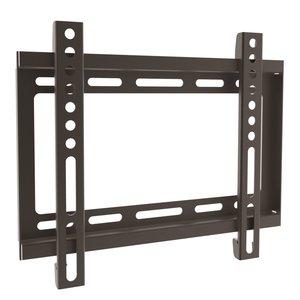 """Ewent EW1501 TV mount 106,7 cm (42"""") Zwart"""
