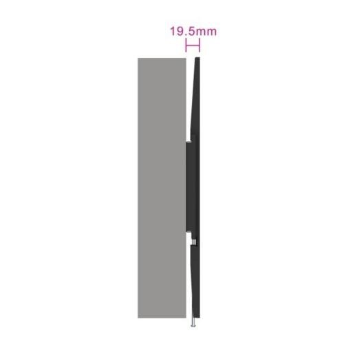 "Ewent Easy Fix TV wall mount XL, 37"" - 70"""