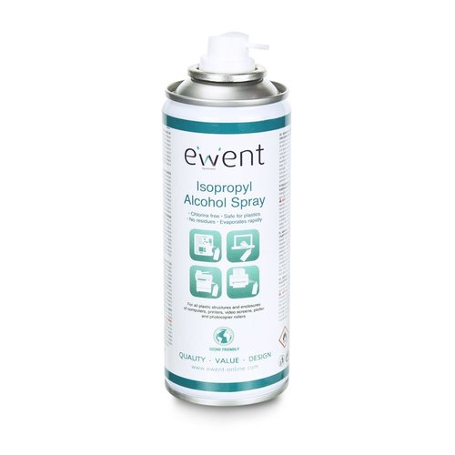 Ewent SIsopropyl Alcohol spray