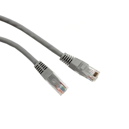 Ewent OEM CAT5e Networking Cable 7 Meter Grey